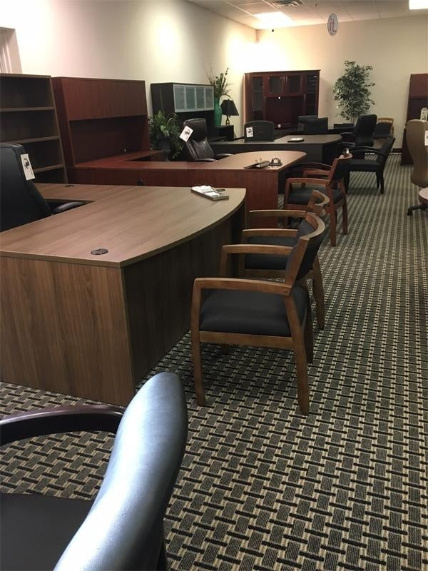 Reconditioned New Office Desk Furniture In Southlake Texas The Best Dallas Used Office Furniture Minimalist