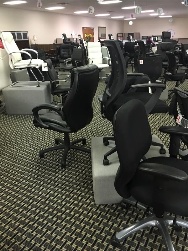 challenge of designing the perfect office space often comes from of a lack of access to the high quality furniture at the office furniture specialist - Furniture Specialist